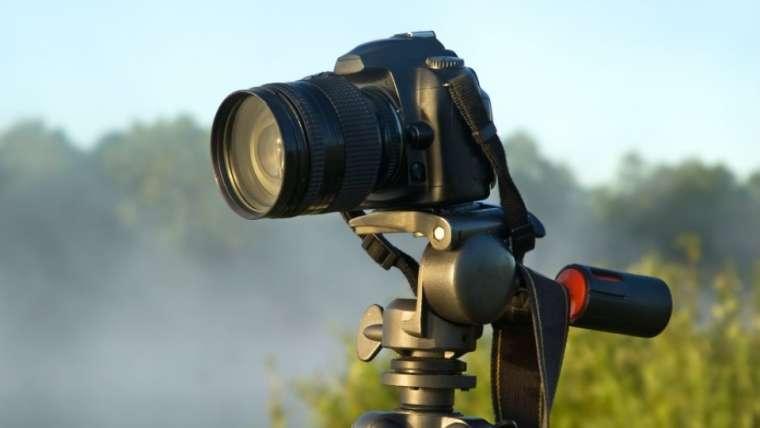 aparat fotografizny od specjalistycznego sklepu