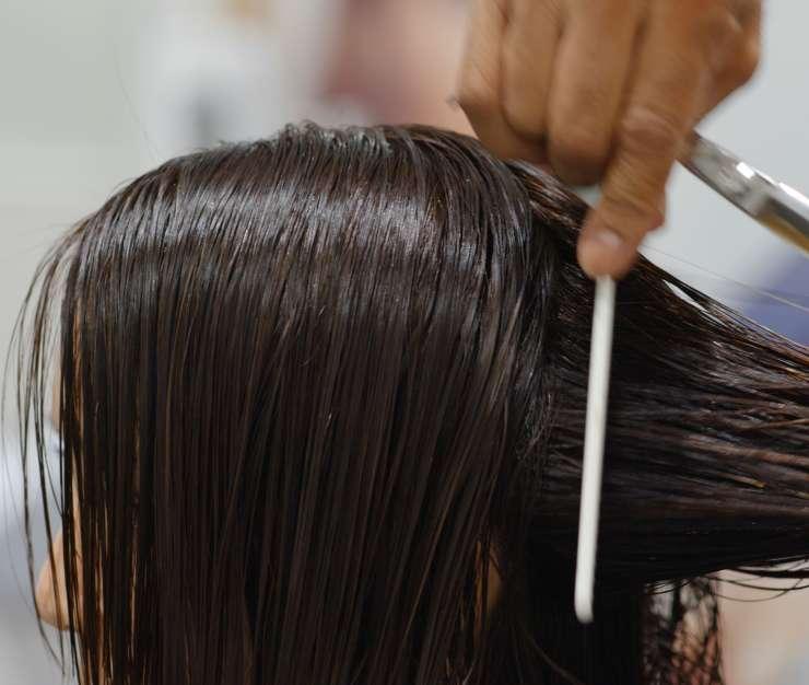 modelacja i strzyzenie włosów